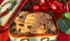 Печенье с цукатами и орехами   Это классический рецепт песочного печенья, ну а начинки добавляем на свой вкус и повод. Рецепт очень простой!