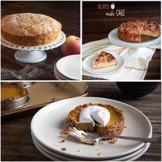 Thanksgiving Dessert Recipe Round Up