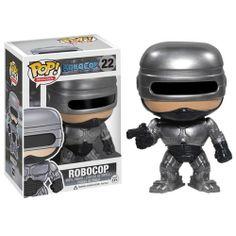 Figura Robocop Pop! Vinyl