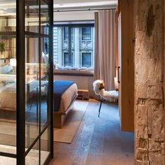 Reserve 1 Hotel Central Park New York City, New York, USA at Tablet Hotels