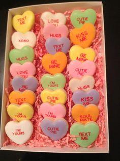 Happy Valentine | Cookie Connection