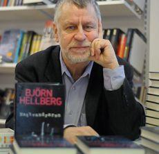 BJÖRN HELLBERG : Zweedse auteur