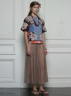 f5901586 Valentino Hawaiian Couture Collection 2016 Live Fashion, Latest Fashion,  Fashion News, Fashion Show