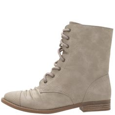 I basically own this same boot - but I love it! So I'm pinning it again.