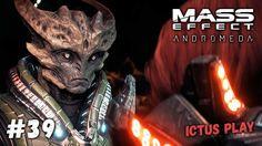 Прохождение Mass Effect Andromeda ► Архонт и Саларианский ковчег #39 PC,...