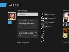 Great apps for Release Preview: third-party Metro apps in Windows 8   Ars Technica