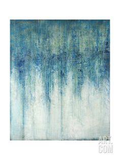 Opal Giclee Print by