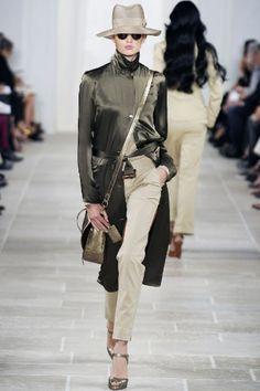 #Ralph Lauren #Collection-fabulous coat