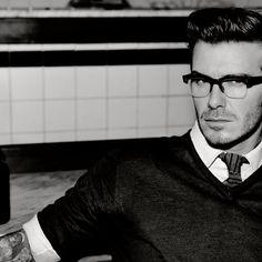 Loving those glasses