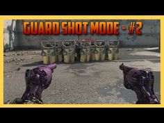 Guard Shot Mode #2 - Royal M1 Irons Coming At You! - YouTube