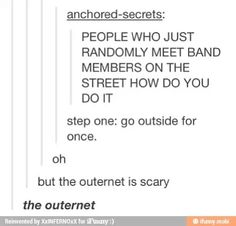 Internet addicts