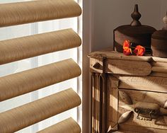 Alustra Pirouette window shadings