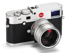 Leica M le telemetrique entre au 21e siecle