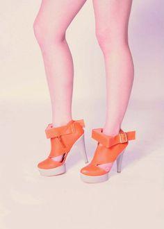 EMMI MALMSTRÖM - lovely shoes!