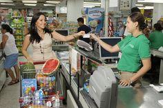 Supermercado Comfamiliar, Neiva, Huila, Colombia