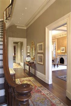 $5.5 Million Completely Renovated Historic Home in Savannah Georgia 4