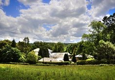 Self Catering Cottages in North Devon