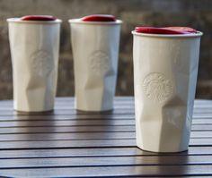 Brand New 2014 Starbucks Band Of Outsiders Ceramic