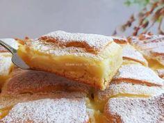 Cake Recipes, Dessert Recipes, Desserts, Greek Recipes, Camembert Cheese, French Toast, Breakfast, Sweet, Food