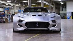 Henrik Fisker & Ben Keating Say the New Fisker Force 1 Is No Sissy Supercar…