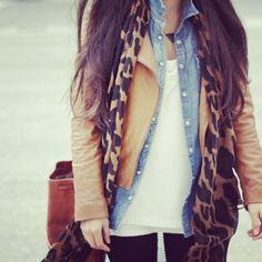 Fall Fashion Fever!