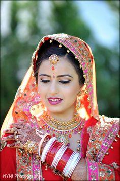 Bridal Fashions http://maharaniweddings.com/gallery/photo/23826