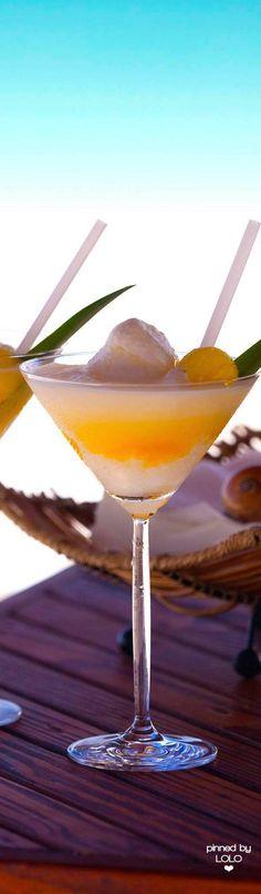 Beach Cocktails | LOLO❤
