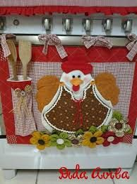 Aprende cómo hacer fundas decorativas para el horno de tu cocina ~ Mimundomanual Advent Calendar, Christmas Stockings, Quilts, Patchwork Quilting, Holiday Decor, Blog, Home Decor, Garland, Copper