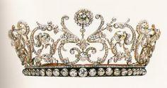pretty delicate crown