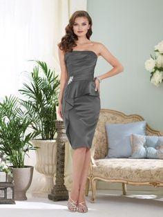 Sophia Tolli Bridesmaid Dress