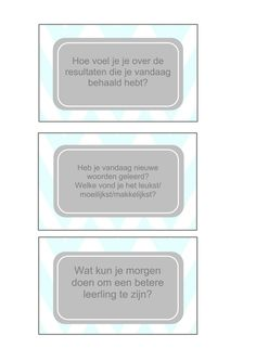 Evaluatiekaartjes.doc - Google Drive