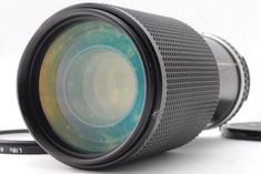 [Exc++]NIKON LENS SERIES E  Zoom 70-210mm f/4 Ai-s Lens From Japan #109 #Nikon