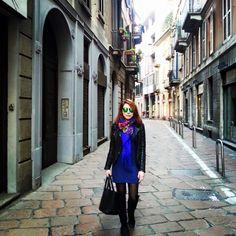 Milano – destinatia perfecta de shopping | Read My Mind