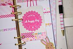Sweet, Sweet Bunnies! - This Weeks Pages