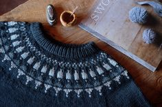 Tolt Yarn and Wool — New Year, New Sweater