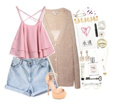 """Untitled #795"" by haley7lynn on Polyvore"