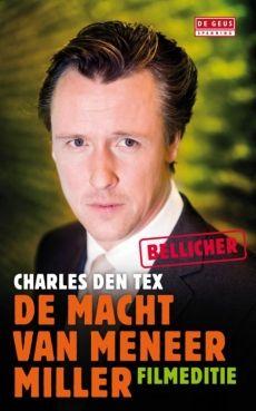De macht van meneer Miller - Charles den Tex | watleesjij.nu