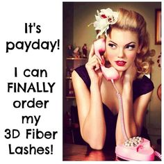 Younique is on track to be the Fastest Growing Direct Sales Company EVER! Our Most popular product is the 3D Fiber #lashes  Love it as much as I do... Start your own business  Join my team #makeup #eyes http://www.youniquelylashedout.com the possibilities are endless
