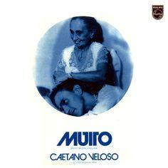 Caetano Veloso -  Muito - Dentro da Estrela Azulada (1978)