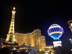 Paris Las Vegas  © Château Prieuré-Lichine