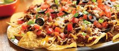Life is a #Nacho. It can be yummy-crunchy or squishy-yucky. It just depends on how long it takes for you to start eating it.