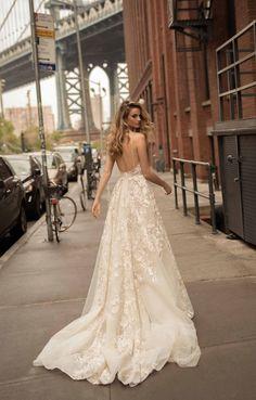 77+ Berta Wedding Dress - Cute Dresses for A Wedding Check more at http://svesty.com/berta-wedding-dress/