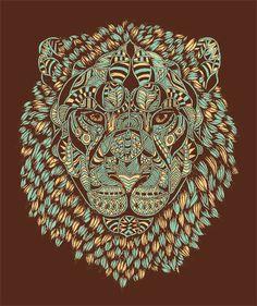 Lion (Royal) - Norman Duenas
