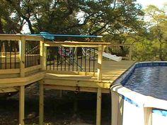 Hanging-Decks-For-Above-Ground-Pools-Simple-Design.jpg 640×480 pixels
