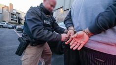 ICE arrests 86 criminal aliens in North Texas and Oklahoma 3-day operation - Conservative Daily News