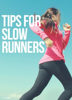 How to become a faster runner.