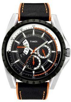 #Zegarek #Timex Men's Retrograde T2M428 #Zegarki Timex