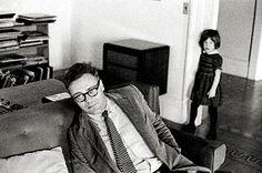 ROBERT LOWELL - 1960 Washingtonpost.com: Portraits by Henri Cartier-Bresson