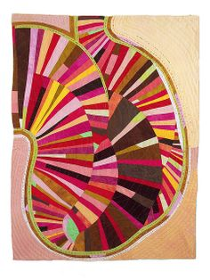 Color Study: Redwedge, by Sherri Lynn Wood