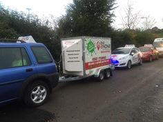 2nd2None Driving School team preparing to enter the Shaftesbury Carnival 2016 https://www.2nd2nonedrivingschool.co.uk/
